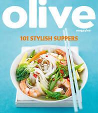 OLIVE: 101 eleganti voite (Oliva Magazine), Ratcliffe, Janine, NUOVO LIBRO mon000009