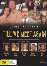 TILL WE MEET AGAIN (Judith Krantz, Hugh Grant) - DVD - UK Compatible - sealed