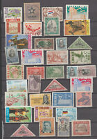 Liberia Collection in envelope old and modern 100 stamps