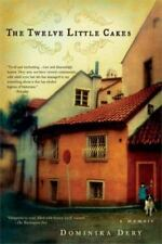 The Twelve Little Cakes, Dery, Dominika, Good Condition, Book