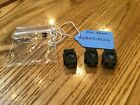 Lot of 3 GE General Electric  Microwave Oven Mounting Nut Assembly WB01X10124 photo