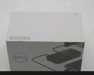 Dell Docking Station D3100 Brand New In Box