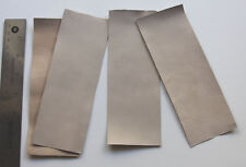 Shoe Liner Insole Replacement Repair Veg Tan Calf Genuine Leather Shoes Boots