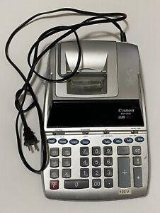 Canon Calculator MP18D