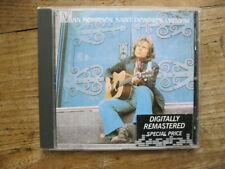 VAN MORRISON - Saint Dominic's Preview (1997) - Excellent used CD