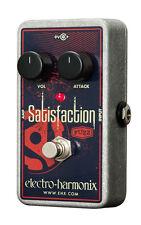Electro Harmonix Satisfaction Fuzz -