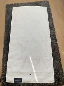 Tommy Hilfiger Handtuch Duschtuch Strandtuch Badehandtuch Towel Original Neu ❗️