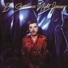 Doc Severinsen - Night Journey [New CD]