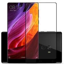 For Xiaomi Mi Mix 2 / Mi Max 2 3D Full Cover Tempered Glass Screen Protector