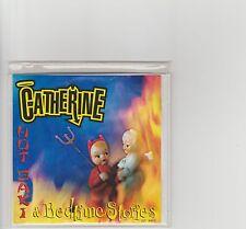 Catherine- Hot Saki & Bedtime Stories US promo cd album