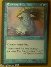 Magic Counterspell English Instant Common Blu Mercadian Masques