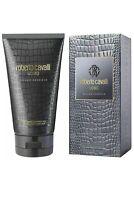 Roberto Cavalli Uomo Perfumed Shower Gel 150ml Silver Essence