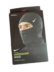 Nike Pro Hyperwarm Hood Balaclava Dri Fit Technology Brand New  Free Shipping ✈️