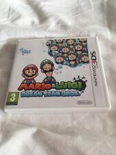 Mario & Luigi: Dream Team Bros. (Nintendo 3DS, 2013)