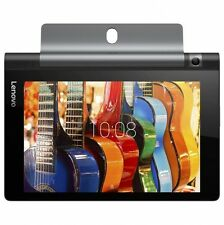 "Lenovo Yoga Tablet 3 YT3-X50F 10"" HD Display 32GB MTK8009 2GB RAM Wi-Fi Android"