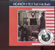 Terry Clark And The Clark Brothers Band / Heaven Is Not That Far Away - MINT