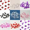 2000pcs Diamond Table Confetti Scatter Crystal Diamante Party Wedding Dec z L1Z3