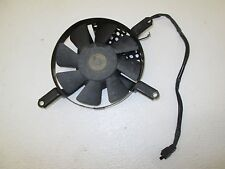 1996-2005 VULCAN VN 800A VN800 RADIATOR FAN VN800A COOLING FAN ELECTRICAL GOOD