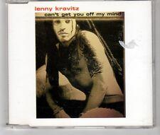 (HI247) Lenny Kravitz, Can't Get You Off My Mind - 1996 CD