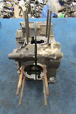 OEM DUCATI/CAGIVA INDIANA 650 350 87 COMPLETE ENGINE CASE S SET