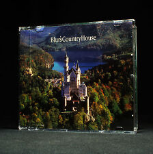 Blur - Country House - musique cd EP