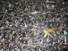 LEGO STAR WARS 400 MIXED BRICKS, PIECES + MINIFIGURE GENUINE ASSORTED LOT BUNDLE