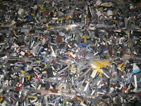 LEGO STAR WARS 500g Bundle GENUINE Mixed Bricks Parts Job Lot approx 400 pieces