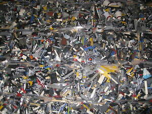 LEGO STAR WARS 500g Bundle GENUINE Mixed Bricks Parts Job Lot approx 400 pieces