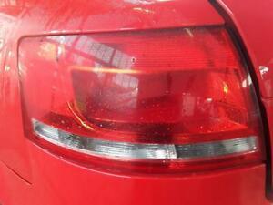 PASSENGER TAIL LIGHT AUDI A4 MK3 8H B7 2004-2008 T S LINE CONVERTIBLE Rear Lamp