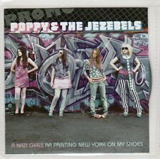 (GH2) Pdppy & The Jezebels, Nazi Girls - 2006 DJ CD
