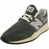 New Balance Men's Ms247 Ankle-High Sneaker