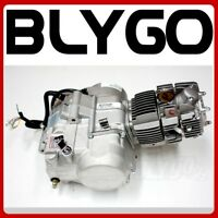LIFAN 140cc 4 Gears Manual Clutch Engine Motor PIT PRO TRAIL DIRT BIKE ATV