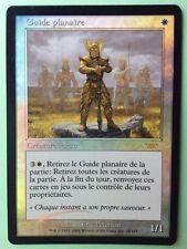 MTG MAGIC Carte GUIDE PLANAIRE Planar Fois Brillante 18/145 Légions