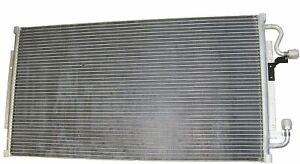 1997-2002 CHEVY GMC Kodiak Topkick AC Condenser OE# 52477032 C65007500 PL3517