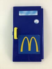 McDonalds Drive Thru Playset Toy Freezer Door Replacement Piece Vintage 90s