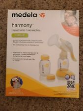 Medela Harmony Manual Breastpump SEALED