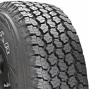 1 AGED 275/65-18 GOODYEAR WRANGLER ADVENTURE AT 116T Tire 17556