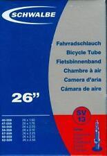 """Schwalbe SV13 26"""" x 1.5-2.5"""" Presta camera d'aria"""
