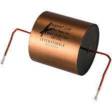 Audyn True Copper Cap 1.2uF 630V Copper Foil Capacitor