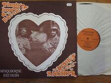 STA 3010 Lawson Haggart Rocking Band - Boppin' At The Hop - 1958 LP