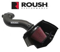 2005-2009 Ford Mustang GT 4.6 V8 Roush Cold Air Intake Kit System 402099 +17 HP