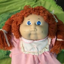 Tsukuda Cabbage Patch Kid Doll