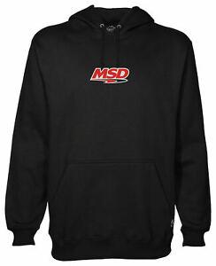 MSD 95119 Pullover Hoodie
