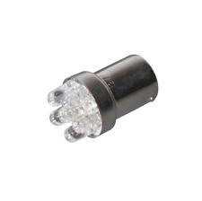 AMPOULE LED 12V 10W BA15S ORANGE AUTO LAMPE 6 LEDS VOITURE MOTO CLIGNOTANT