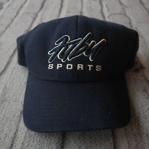 Vintage Fubu Flexfit Hat Cap Streetwear Hip Hop Rap