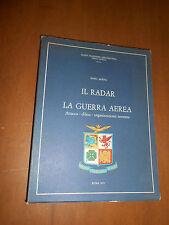 NINO ARENA - IL RADAR, LA GUERRA AEREA - ROMA 1977