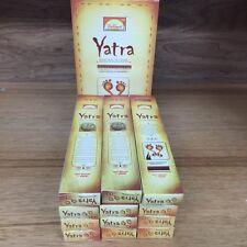 Yatra incense Bulk 12 X 17gm