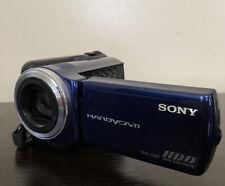 Sony DCR-SR47 60x Optical Zoom Handy Cam Digital Camcorder