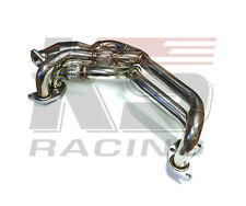 STAINLESS STEEL EXHAUST HEADER MANIFOLD FOR TOYOTA 86 ZN6 2.0L 4U-GSE 2012-ON