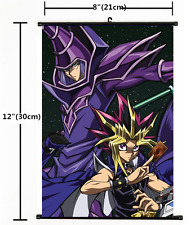 Japan Anime Duel Monsters YU GI OH TRADING CARD GAME Wall Scroll Poster 1564